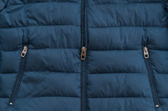 Windbreaker jacket Royalty Free Stock Photos