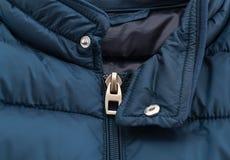 Windbreaker jacket Stock Image