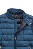 Windbreaker jacket Stock Photo