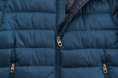 Windbreaker jacket Stock Photos
