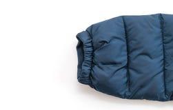Windbreaker jacket Royalty Free Stock Photography