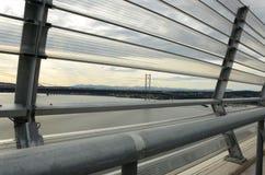 Winddeflectors Stock Afbeeldingen