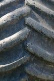Winden-Reifen-Schritt Lizenzfreie Stockbilder