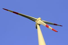 Windenergy Stock Photography