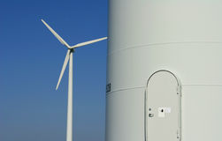 Windenergy 6 Royalty Free Stock Photos