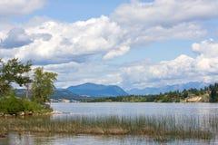 windermere озера Стоковая Фотография RF