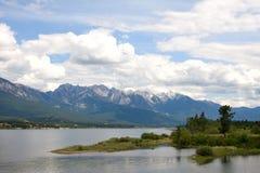 windermere озера Стоковое Изображение