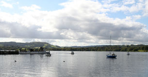 Windermere. Stock Photography