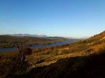 Windermere Royalty Free Stock Photos