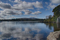 Windermere Lake 2 Royalty Free Stock Image