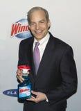 Windex Boss y Spritzer-en-jefe Fotografía de archivo