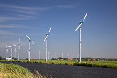 Windfarm Stock Photos