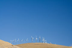 Windfarm Stock Photos