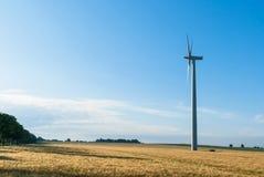 Windfarm Obrazy Stock