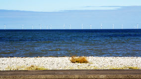 Windfarm Stock Images