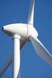 Windgenerator Stockbilder