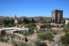 Windhoek Royalty Free Stock Image