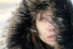 Windi weather Stock Photo