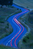 Winding road Stock Photos