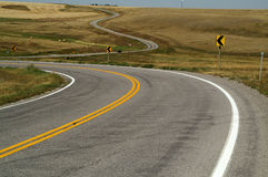 Free Winding Road Royalty Free Stock Images - 12320559