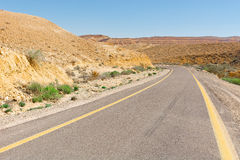 Winding  Road Stock Photography