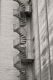 Winding Staircase Royalty Free Stock Photos