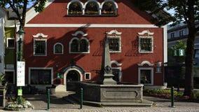 Windischgarten, Oberosterreich, Austria royalty free stock photography