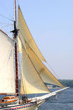 Windjammer Days Royalty Free Stock Images