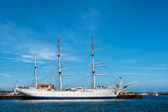 Windjammer Stock Photos