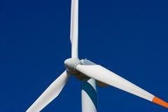 Windleistung Stockfotos