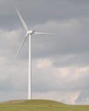 Windmühle 0001 Lizenzfreies Stockbild