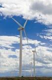 Windmühle 2 Lizenzfreies Stockbild