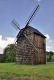 Windmühle Lizenzfreies Stockfoto