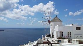 Windmühle Stockfotografie