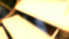 Windmühle 7 stock video