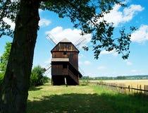 Windmühle Lizenzfreie Stockfotografie