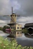 Windmühle das Vriendschap Stockfotos