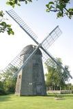 Windmühle in Rhode Island. Stockfotografie
