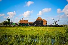 windmühlen Stockbilder