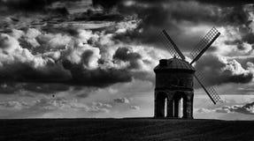 Windmil Fotografía de archivo libre de regalías