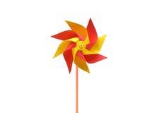 Windmil del juguete imágenes de archivo libres de regalías