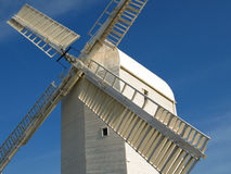 Windmill. This windmill is based in East Sussex Stock Image