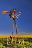 The Windmill royalty free stock photo