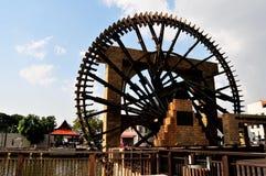 Windmill Royalty Free Stock Image