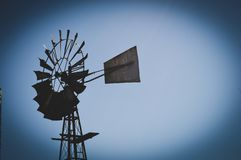 Windmill🍂 stock photography