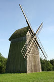 windmill Royaltyfria Foton
