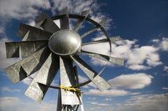 windmill Royaltyfri Bild