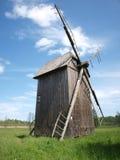 Windmill 2 Stock Image