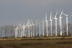 Windmill Stock Photo