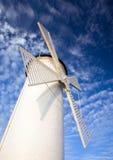 windmill Royaltyfri Fotografi